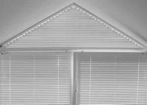 Hedendaags Driehoekig raam verduisteren — verduistering van het rolgordijn CE-91
