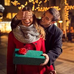 Perfektes Weihnachtsgeschenk Fr Die Freundin Finden