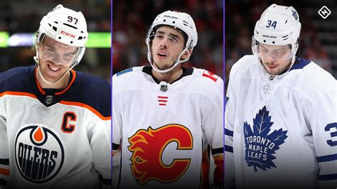nhl power rankings  good oilers bad flames