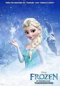 Disney Frozen Movie Preview & Queen Elsa Costume Tutorial MarinoBambinos