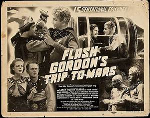 1938 Flash Gordon's Trip to Mars (page 2) - Pics about space