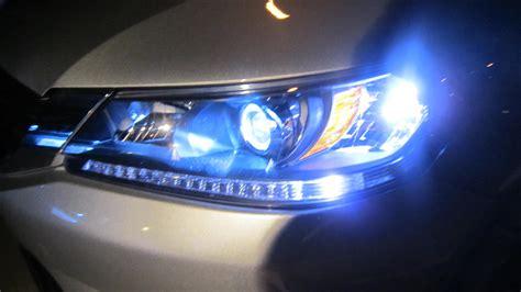 2013 2014 2015 honda accord hid led set sale over 80