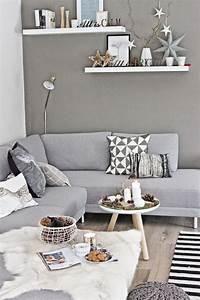 Wohnzimmer Gestalten Grau : wohnideen wohnzimmer gelb gewinnend wohnung gestalten ~ Michelbontemps.com Haus und Dekorationen