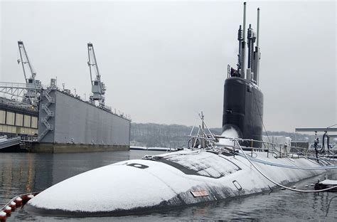 General Dynamics Electric Boat Philadelphia by Navy Photos Of Virginia Class Nuclear Submarines