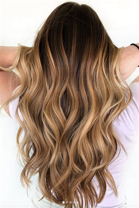 winter  hair color ideas southern living