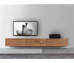 Tv Lowboard Holz Hängend : die besten 25 tv lowboard holz ideen auf pinterest tv wand lowboard tv wand mit holz und tv ~ Sanjose-hotels-ca.com Haus und Dekorationen