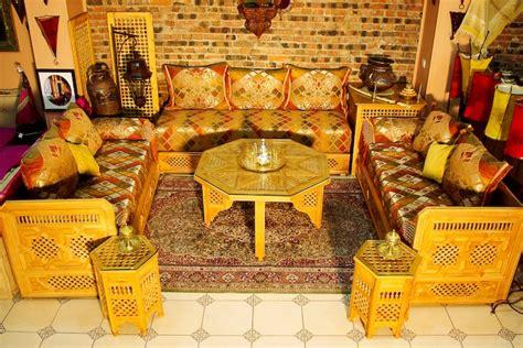 cuisine traditionnelle marocaine salon marocain pas cher photo 3 10 salon marocain à