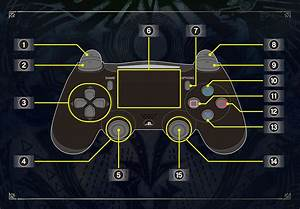 Monster Hunter  World Official Web Manual