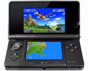 Nintendo 3ds Auf Rechnung : japanischer launchtrailer zu nintendos 3ds zockwork orange ~ Themetempest.com Abrechnung