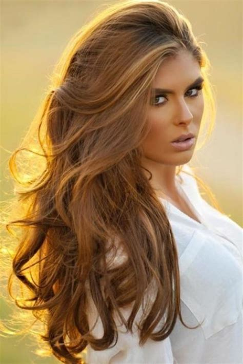 light brown hair color for dark hair light brown shades for your hair how to choose womens