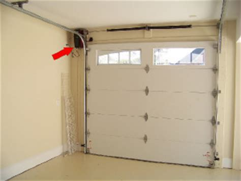 how to balance a garage door with side springs home lift install issues page 2 of 3 automotive equipment installation