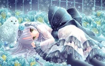Anime Magic Charming Wallpapers Desktop Using Manga
