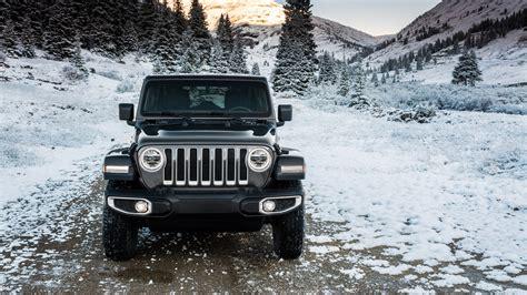 jeep wrangler unlimited sahara wallpaper hd car