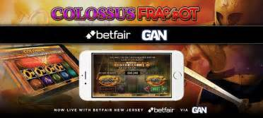 betfair expands  portfolio   addition  colossus