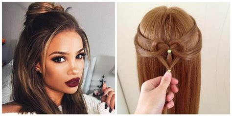 New Hair Color Trends For Hair by New Hairstyle 2018 Hairstyle And Hair Color Trends 2018