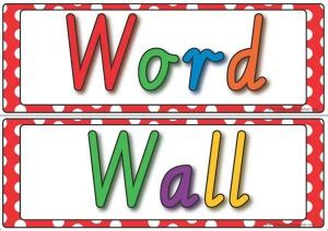 word wall template printable alphabet resources k 3 resources k 3 resources