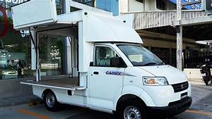 Suzuki Carry 1 6l 5mt