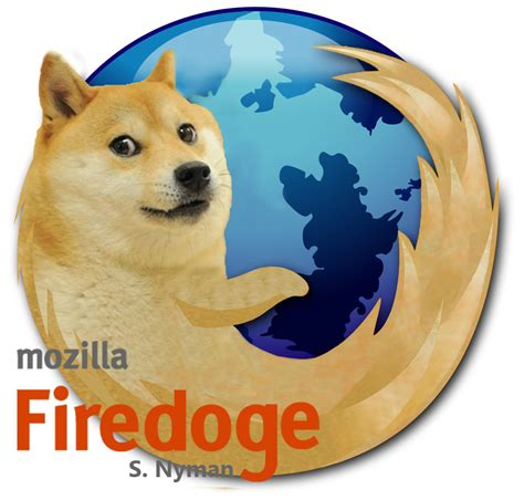 Doge Icon #215534 - Free Icons Library