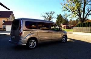 Ford Tourneo Connect 7 Places : ford tourneo connect 7 seater reviews prices ratings with various photos ~ Maxctalentgroup.com Avis de Voitures