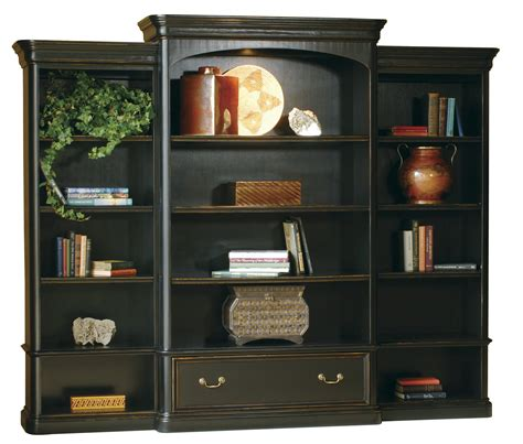 distressed wood bookcase large distressed bookcase doherty house paint