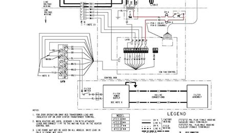 air conditioning schematic diagram image diagrams wiring