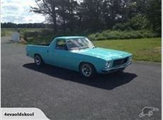 1000+ images about HQ ute on Pinterest Used cars, S car