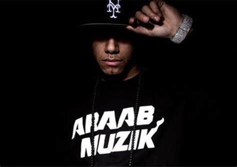 Araabmuzik's Next Album To Feature Skrillex And Diplo
