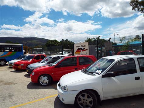 Opel Club by Konvoi In Cape Town Opel Post