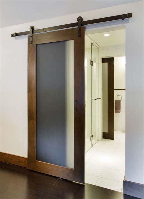 Modern Barn Doors by 17 Best Ideas About Modern Barn Doors On
