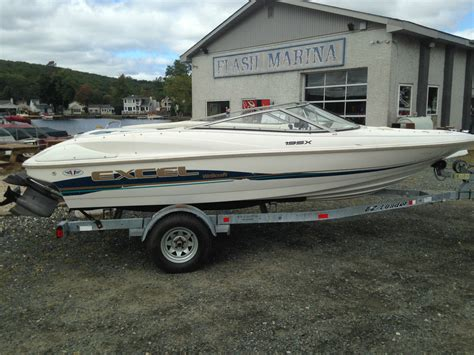 Wellcraft Boat Dealers Nj by Wellcraft Excel 19 Sx 1997 For Sale For 100 Boats From