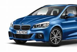 BMW 2 Series Active Tourer M Sport revealed - photos