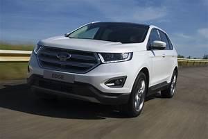 Ford Suv Edge : ford releases new photos of euro spec edge suv carscoops ~ Medecine-chirurgie-esthetiques.com Avis de Voitures
