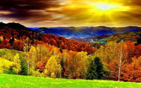 Fall Computer Backgrounds by Free Autumn Desktop Backgrounds Season Wallpaper
