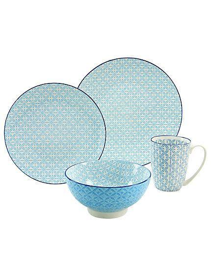 creatable geschirr mediterran creatable creatable geschirr serie steinzeug 187 mediterran 171 porzellan geschirr dinnerware
