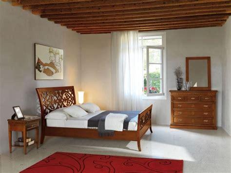 Arredamento Letto Matrimoniale - camere da letto matrimoniali classiche camere da letto