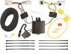 Trailer Hitch Wiring Kit Fits 2008