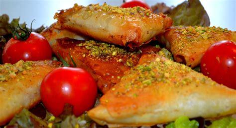 cuisine marocaine facile et rapide cuisine marocaine 1 recette facile et rapide de briwates