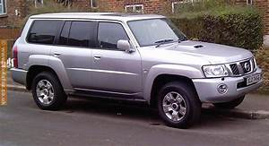 4x4 Patrol : nissan patrol safari vs 4x4 photos news reviews specs car listings ~ Gottalentnigeria.com Avis de Voitures