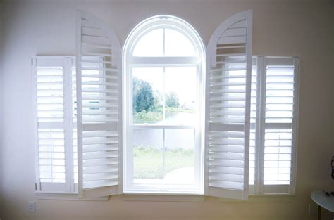 Interior Plantation Shutters by Shutters Plantation Shutters Custom Curtains Shutters
