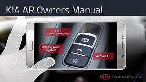 Kia Ar Owner U0026 39 S Manual Apk Download