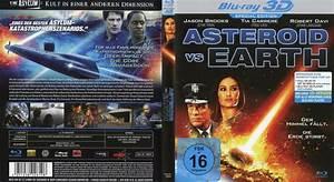 Asteroid vs Earth: DVD oder Blu-ray leihen - VIDEOBUSTER.de
