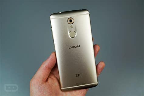 axon 7 mini zte axon 7 mini unboxing and tour droid