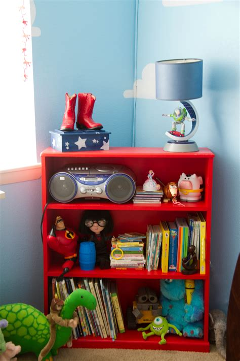toy story room ideas  living lullaby designs