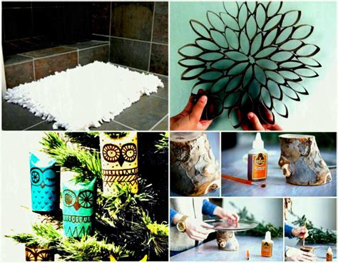 Awesome Pinterest Diy Crafts Home Decor Galleries Tierra