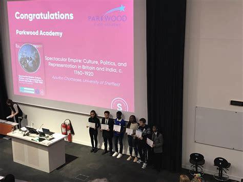 brilliant club parkwood academy