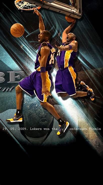 Basketball Wallpapers Kobe Sports Bryant Nike Iphone
