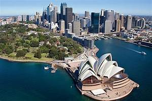 Opera House In Sydney Australia Pictures