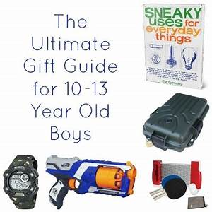 Christmas Gifts For 11 Year Old Boy
