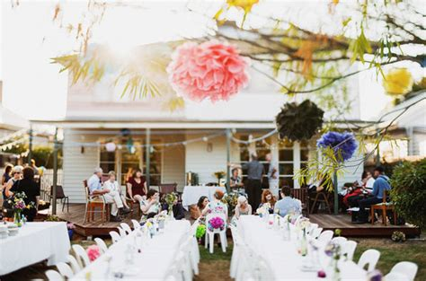 hello may 183 a diy backyard wedding rachel johnny