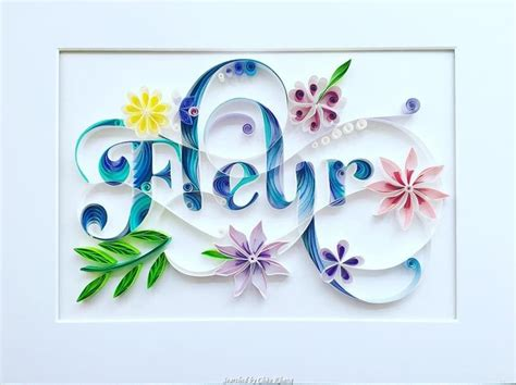 1027 best quilling typography images on pinterest quilling paper quilling and typography